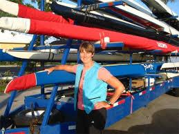 Marlene Royle, Rowing coach Marlene, Masters Rowing Coach expert,