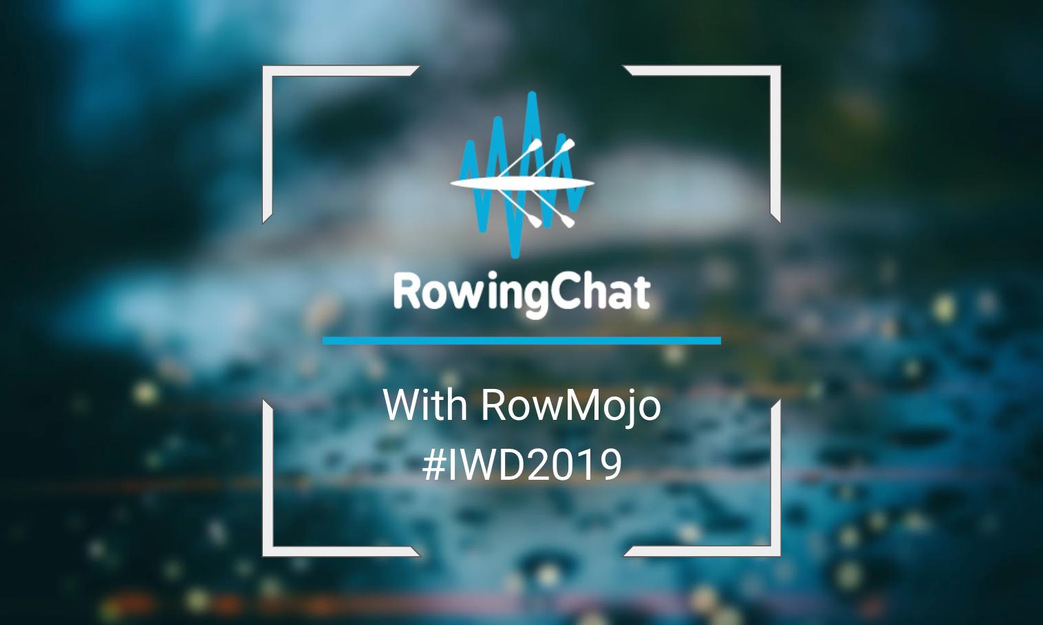 Rowmojo, Paul Reynolds, likeagirl, rowingchat