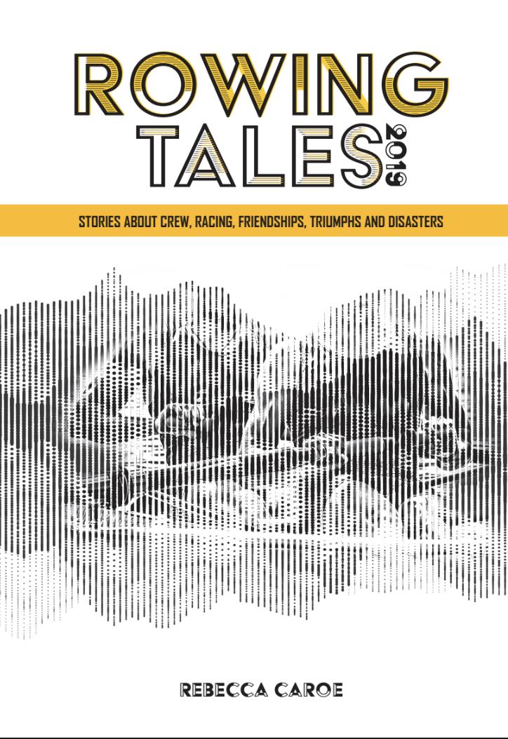 rowing tales book, rowing book,