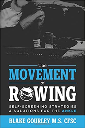 Movement Rowing Blake Gourlay
