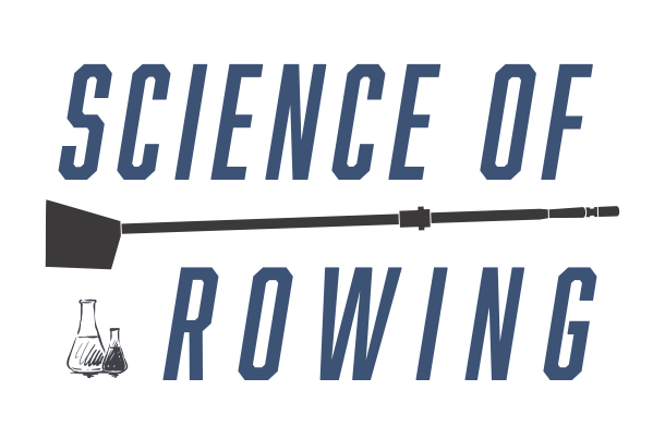 Science of Rowing logo