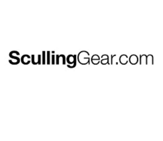 Sculling Gear logo